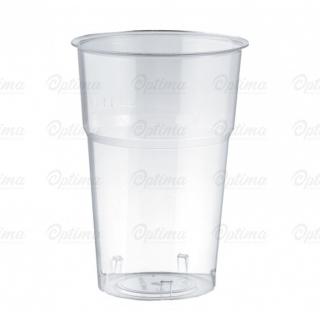 Bicchiere cristal cc 575 tacca 400