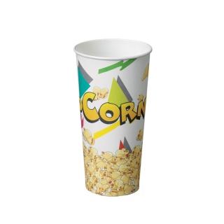 Bicchiere Pop Corn ml 700