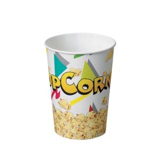 Bicchiere Pop Corn ml 1.050