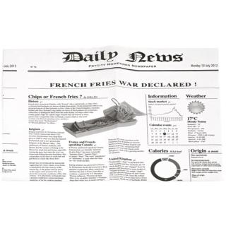 Carta stampa giornale gr.35 g/m cm 27x35