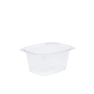 Vaschetta in OPS trasparente cm 13x10,5x7,5 cc 600
