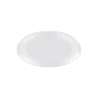 Coperchio trasparente in APET per ciotola in cartoncino ml 625