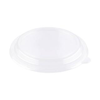 Coperchio trasparente in APET per insalatiera in cartoncino ml 775