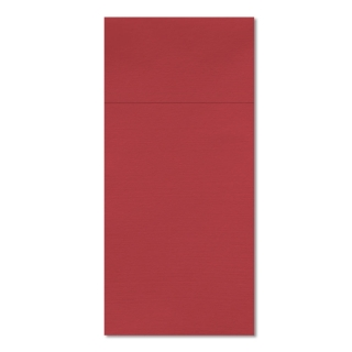 Duniletto Slim cm 40x33 bordeaux