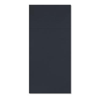 Duniletto Slim cm 40x33 nero