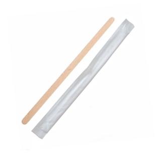 Palette in legno imbustate singolarmente cm 11,4