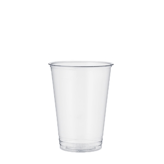 Bicchiere in PLA Bio cc 250 tacca cc 200
