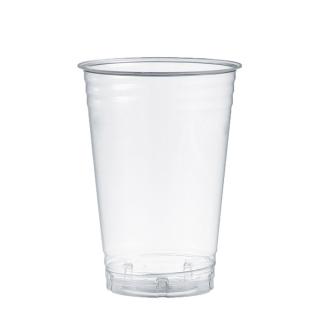 Bicchiere in PLA Bio cc 575 tacca cc 400