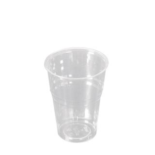 Bicchiere in PLA Bio cc 250