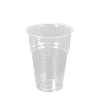 Bicchiere in PLA Bio cc 400
