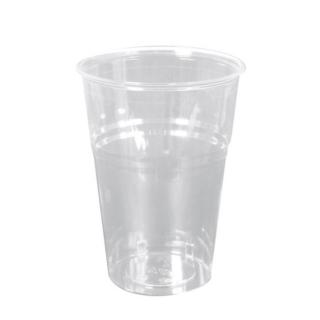Bicchiere in PLA Bio cc 575