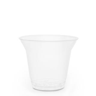 Bicchiere in PLA Bio 9 oz (266 ml)