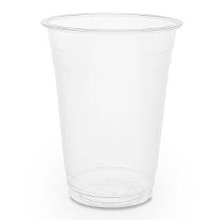 Bicchiere in PLA Bio 16 oz (473 ml)