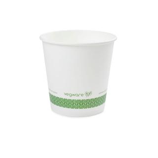 Contenitore di cartoncino bio per zuppa ml 700  24 oz