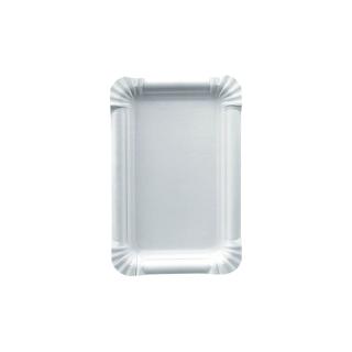 Vassoio in cartoncino vegetale cm 13x20