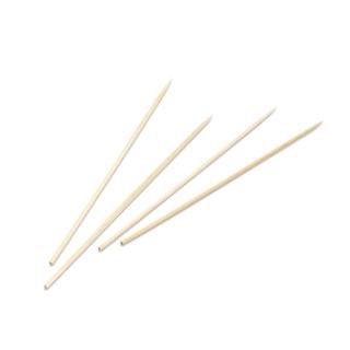 Stecconi in bamboo Ø mm  2,5 altezza cm 25