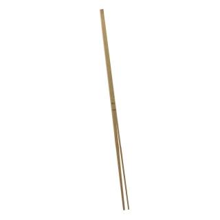 Spiedino doppia punta in bamboo cm 15