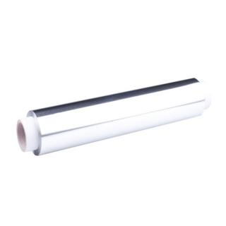 Alluminio professionale rotolo altezza cm 30 lunghezza metri 150 13 micron