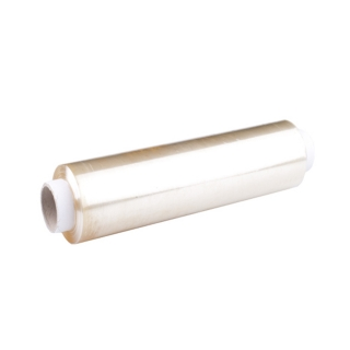 Pellicola professionale in PVC rotolo altezza cm 29 metri 300 9 micron