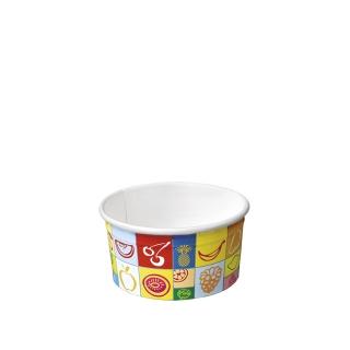 Coppetta gelato tipo 60 (ml 75)