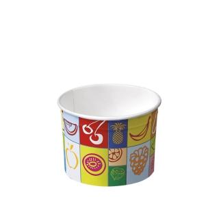 Coppetta gelato tipo 110 (ml 165)