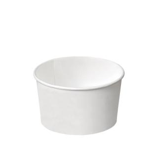 Coppa gelato bianca tipo 130 (ml 200)