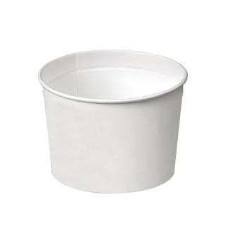 Coppa gelato bianca tipo 200B (ml 265)