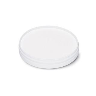 Coperchio Snap On bianco impilabile per cestello ml 525