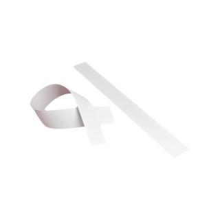 Fascia cartone bianco cm 5x100