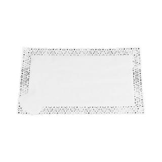 Pizzo rettangolare porcellanato cm 20x30