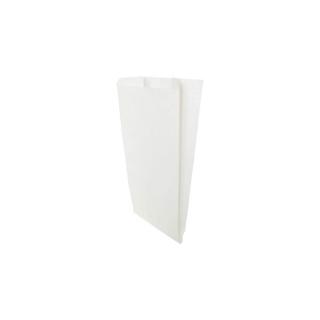 Sacchetto carta alimentare kraft cm 10x24