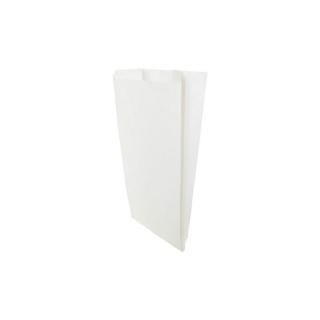 Sacchetto carta alimentare kraft cm 12x28