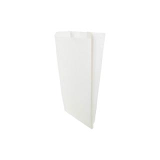 Sacchetto carta alimentare kraft cm 15x34