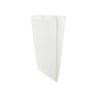 Sacchetto carta alimentare kraft cm 18x40