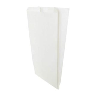Sacchetto carta alimentare kraft cm 30x68