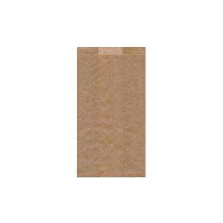 Sacchetto carta Kraft Sealing Millerighe cm 12x26