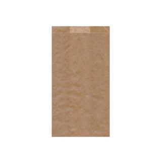 Sacchetto carta Kraft Sealing Millerighe ct 14x30