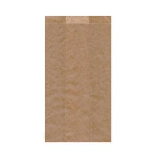 Sacchetto carta Kraft Sealing Millerighe ct 17x34