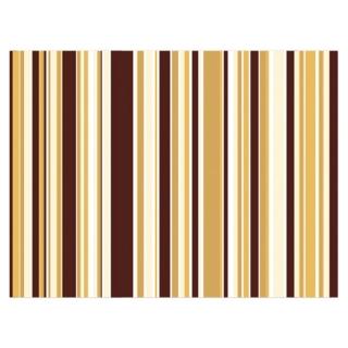 Tovaglietta di carta cm 30x40 Rigoletto Cioccolata