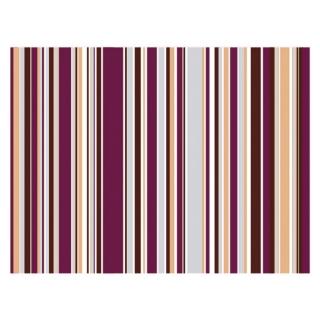 Tovaglietta di carta cm 30x40 Rigoletto Bordeaux