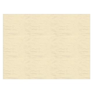 Tovaglietta 30x40 carta paglia sabbia