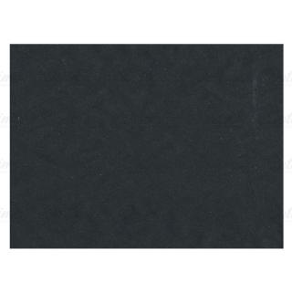Tovaglietta 30x40 carta paglia nero