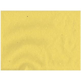 Tovaglietta 33x44 carta paglia giallo