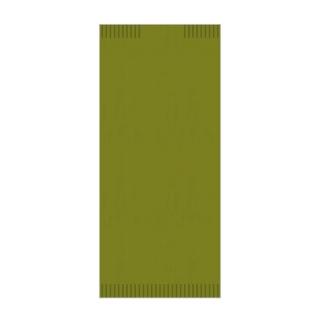 Busta porta posate carta paglia verde 4seal