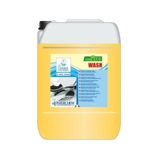 Verde Eco Wash detergente liquido lavastoviglie  tanica da 12 kg