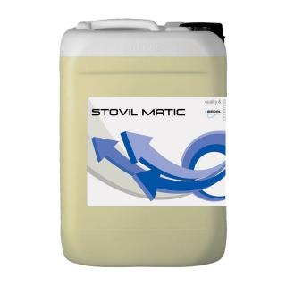 Stovil Matic detergente liquido per lavastoviglie tanica da 12 kg