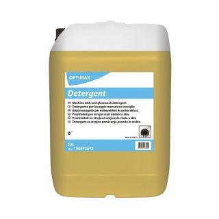 Optimax Rinse brillantante Johnson Diveresy per lavastoviglie  tanica da 20 litri