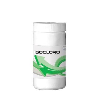 Isocloro pastiglie igienizzante in compresse effervescenti flacone da  kg1