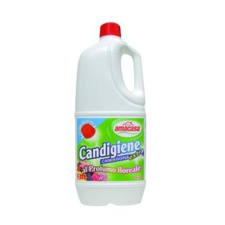 Candeggina profumata floreale ml 1000