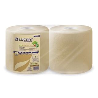 Bobina poliunto eco natural microcollata 2 veli 800 strappi